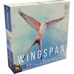 Wingspan un jeu Matagot