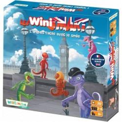 Les WiniSmart un jeu Weelingua