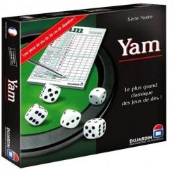 Yam Série noire un jeu Dujardin