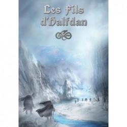 Yggdrasill - Les Fils d'Halfdan un jeu 7ème cercle