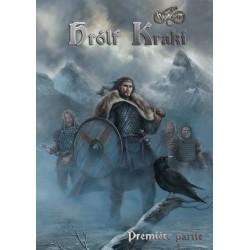 Yggdrasill - Hrolf Kraki : première partie un jeu 7ème cercle