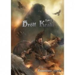 Yggdrasill - Hrolf Kraki : deuxième partie un jeu 7ème cercle