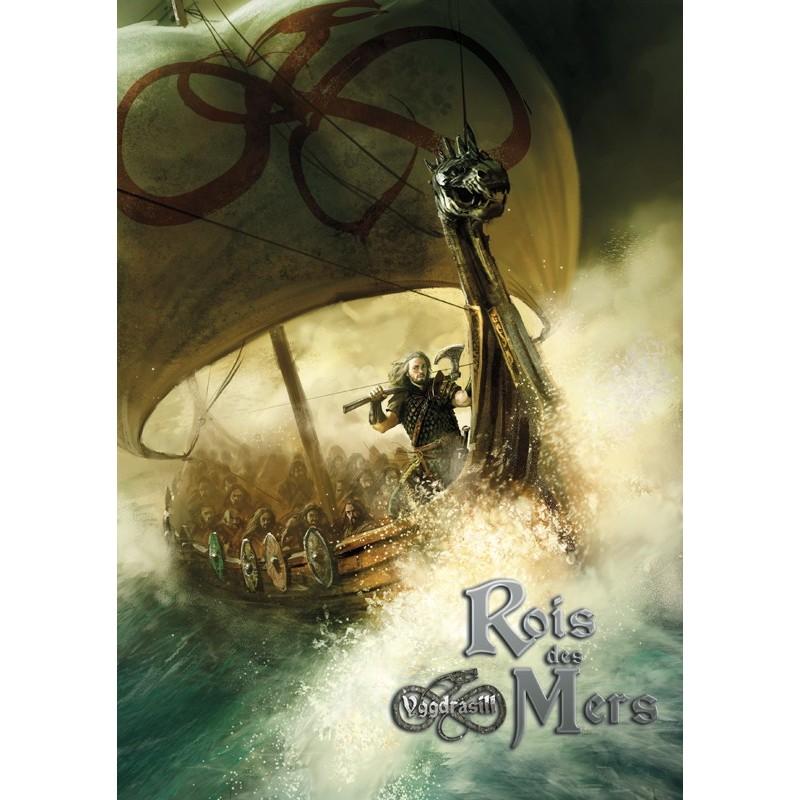 Yggdrasill - Rois des Mers un jeu 7ème cercle