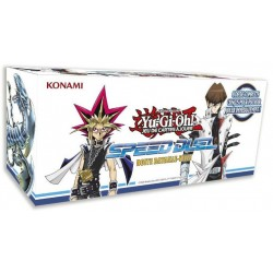 Speed duel - Boîte Bataille-ville un jeu Konami