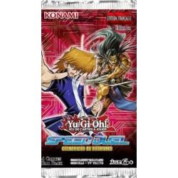Booser - Cicatrices de bataille un jeu Konami