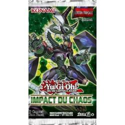Booster Impact du Chaos un jeu Konami
