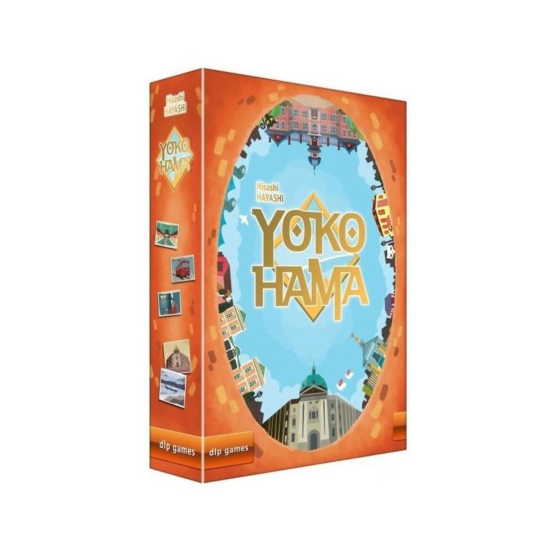 Yokohama un jeu DLP Games