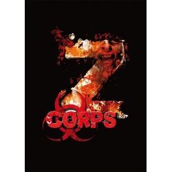 Z-Corps - Livre de base un jeu 7ème cercle