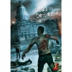 Z-corps - Dead in Denver un jeu 7ème cercle