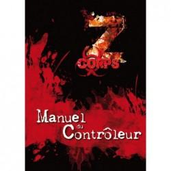 Z-corps - Manuel du Contrôleur un jeu 7ème cercle
