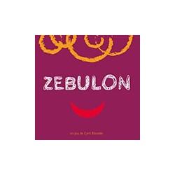 ZEBULON un jeu Flip Flap Editions