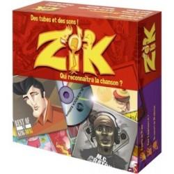 Zik un jeu Blackrock