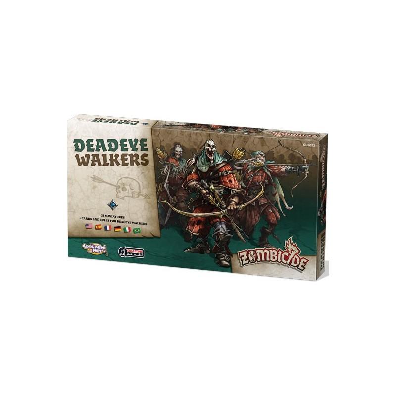 Deadeye Walkers un jeu Edge