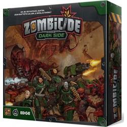 Zombicide Invader - Dark side un jeu Edge