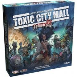 Toxic city mall un jeu Edge