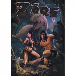 Zore - Livre de base un jeu JdREditions