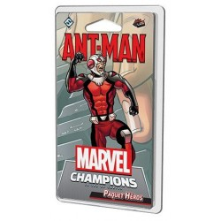 Marvel Champions JCE- Ant Man
