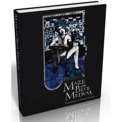 Lamentations of the Flame Princess - Maze of the Blue Medusa