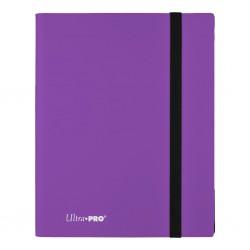 Pro binder - Royal purple