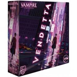 Vampire la mascarade - Vendetta (En précommande)