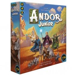 Andor - Junior (En précommande)