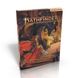 Pathfinder Seconde édition : Guide du maitre