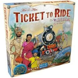 les aventuriers du rail suisse et india