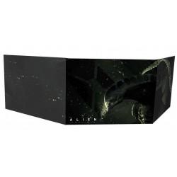Alien - Le jeu de rôle - Ecran de jeu