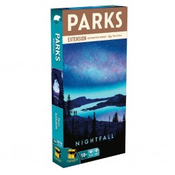 Parks - Nightfall