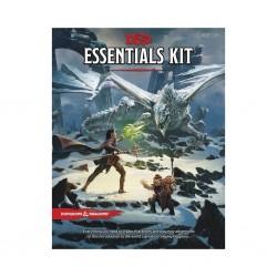 Dungeons & Dragons - Essentials Kits