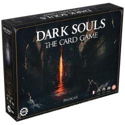Dark Souls - Le jeu de cartes