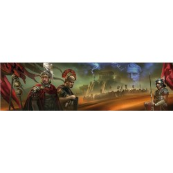 Imperator - Ecran du maître de jeu
