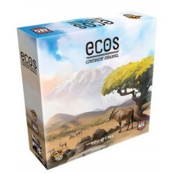 Ecos continent originel
