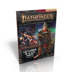 Pathfinder - Les flammes de la cité hantée 4/6