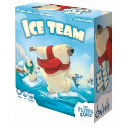 Ice team XL