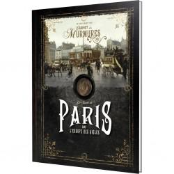 Le cabinet des murmures - Ecran et Guide de Paris