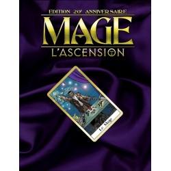 Mage l'ascension - 20ème anniversaire - Livre de base