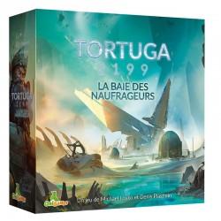 Tortuga 2199 - Extension Baie des naufrageurs