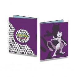 Portfolio Mewtwo 180 cartes