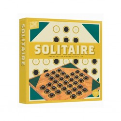 Solitaire - Game workshop