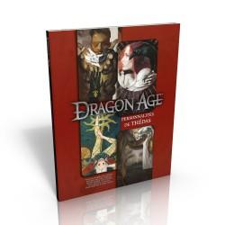 Dragon Age : personnalités de Thédas