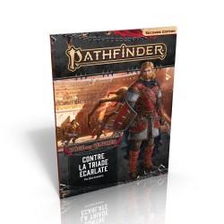 Pathfinder - Contre la Triade écarlate 5/6