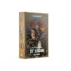 Les Têtes Brûlées - 13ème Légion
