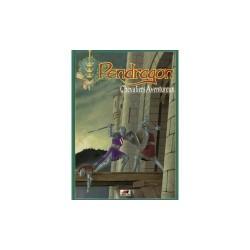 Chevaliers Aventureux (livre du joueur)