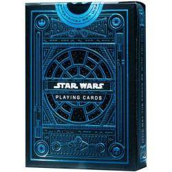 Cartes à jouer Star Wars (mix)