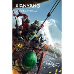 Venzia : Atlas Xian Yang