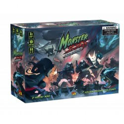 Monster slaughter underground (Extension)