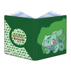 Pokémon : Portfolio Bulbizarre 80 cartes