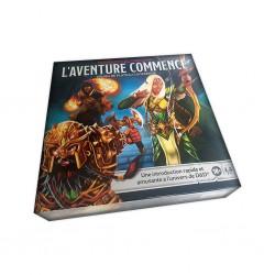 Donjons & Dragons : L'Aventure Commence