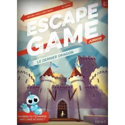 Escape Junior 2 - Le Dernier Dragon